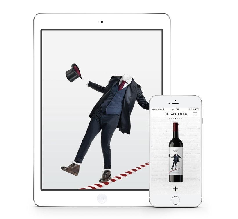 App The Wine Gurus 2