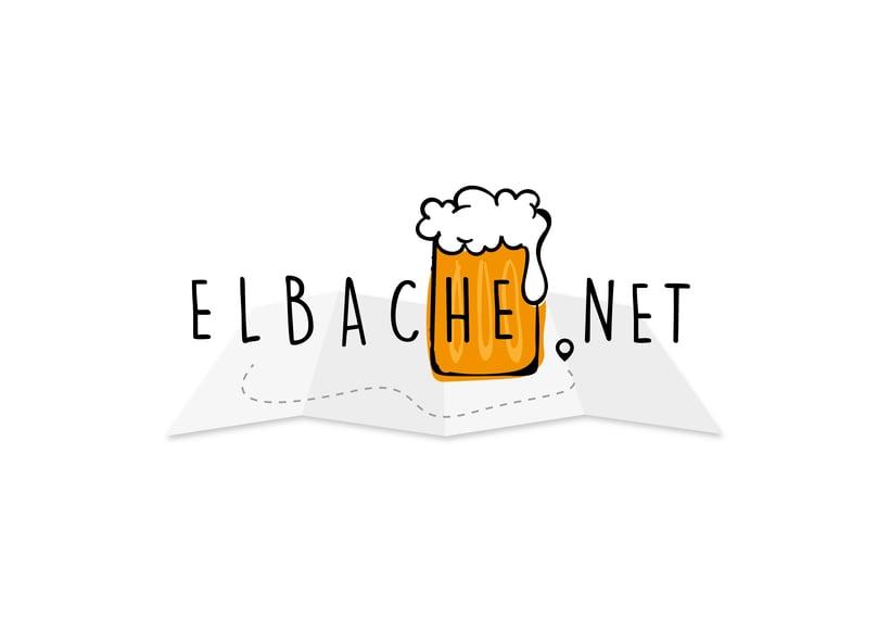 BRANDING El BACHE -1