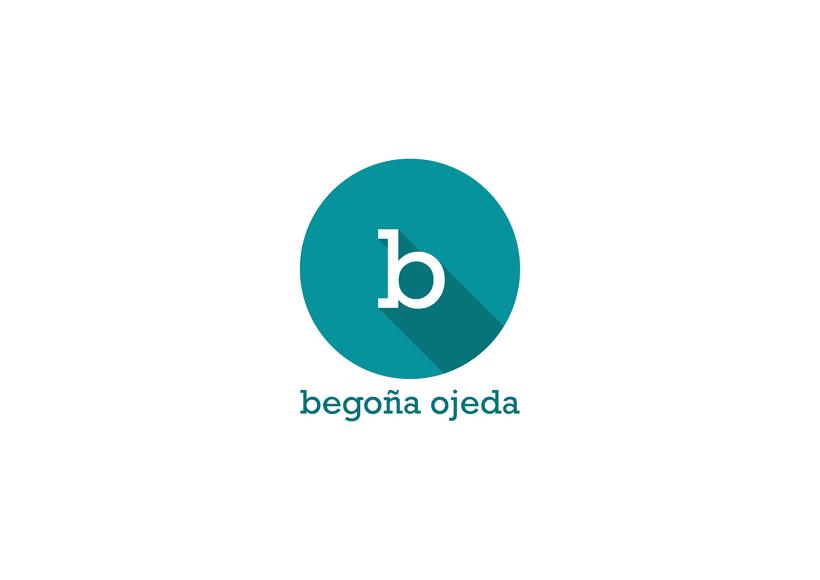 BRANDING BEGOÑA OJEDA 0