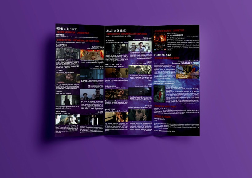 NOW OR NEVER International Film Festival 3
