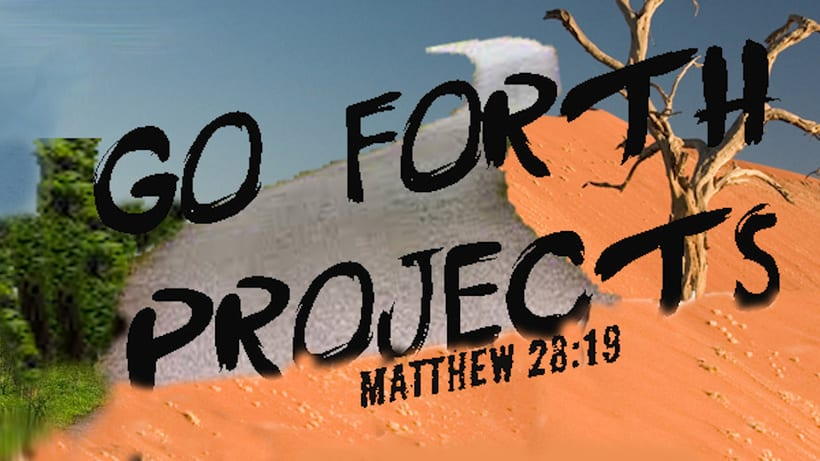 Go Forth Projects 0