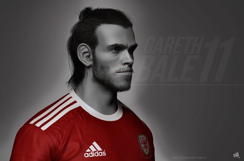 Gareth Bale 0