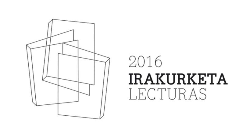 2016 Irakurketa /Lecturas Donostia /San Sebastián Capital Europea de la Cultura 0