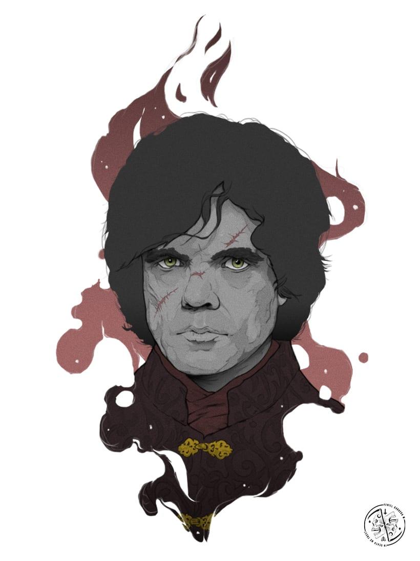 / Tyrion / 0
