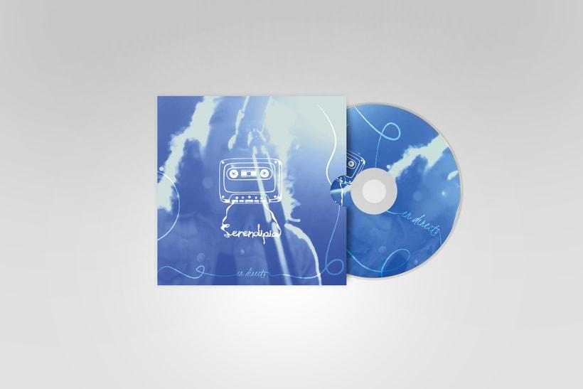 CD SERENDIPIA 0