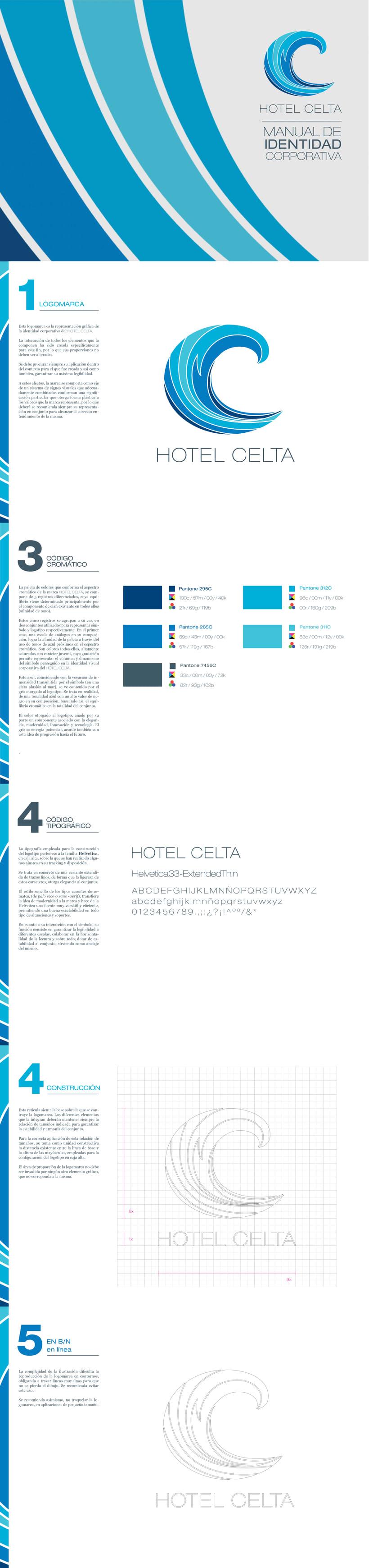 Hotel Celta -1
