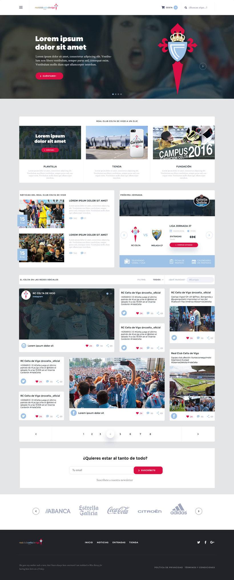 RCCV - Propuesta web 1