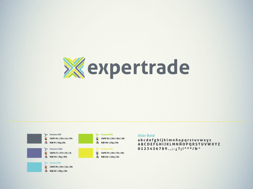 Expertrade - Consultoría Internacionalización 0