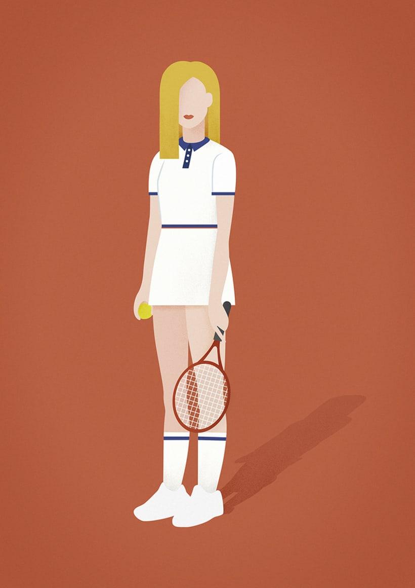 Sport Girls 0