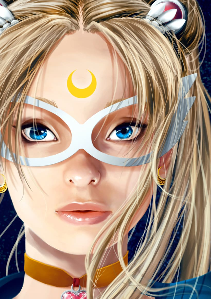 Sailor Moon New Era 2