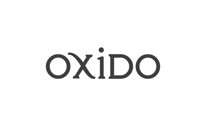 OXIDO - Identidad Corporativa 1