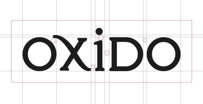 OXIDO - Identidad Corporativa 4
