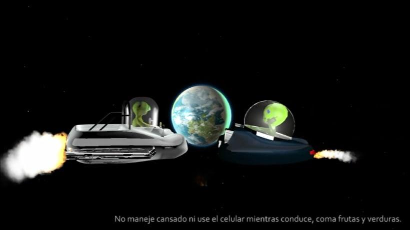El destino de un planeta -1