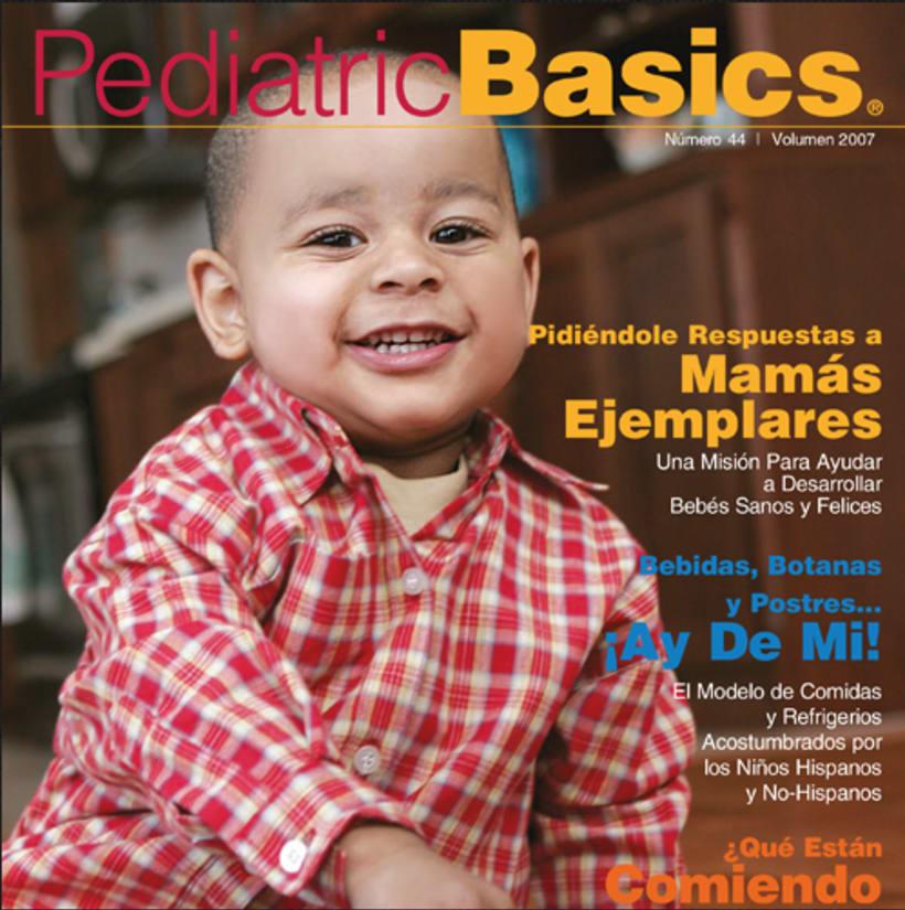 REVISTA PEDIATRIC BASICS -1