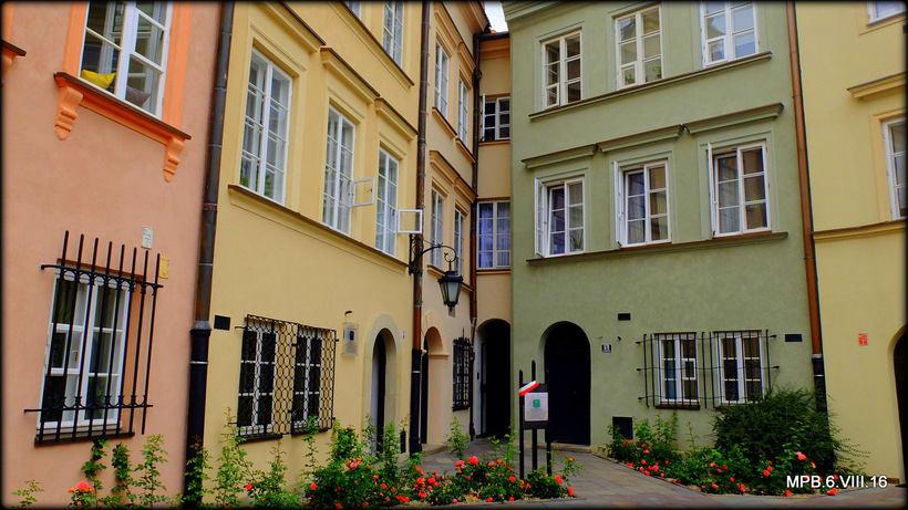Crónicas Polacas I :   Varsovia (parte I) 7