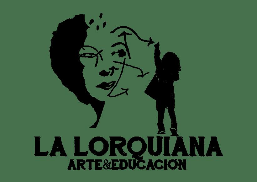 Logo Asociación La Lorquiana -1