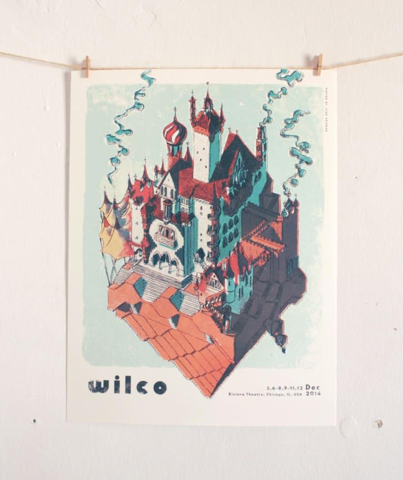 Tributo a Wilco 7