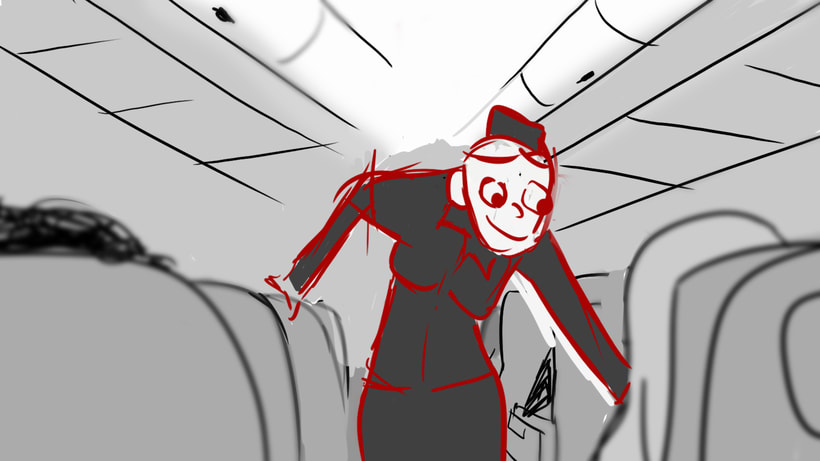 Storyboard Rubio Parte 1 2
