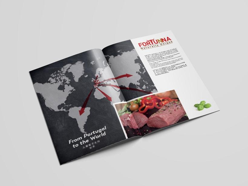 Meat Catalogue   Catálogo de Carne 1