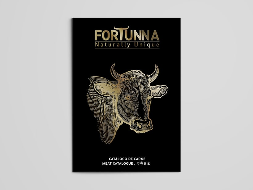 Meat Catalogue   Catálogo de Carne 0