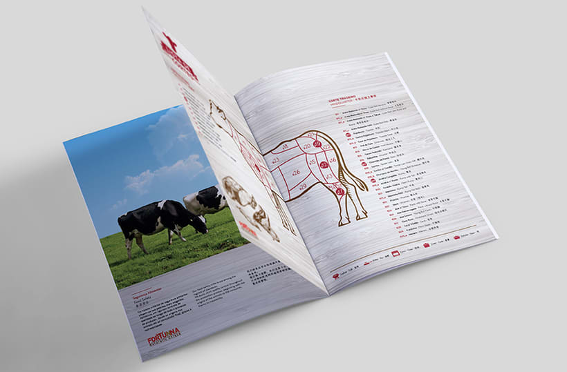 Meat Catalogue   Catálogo de Carne 2