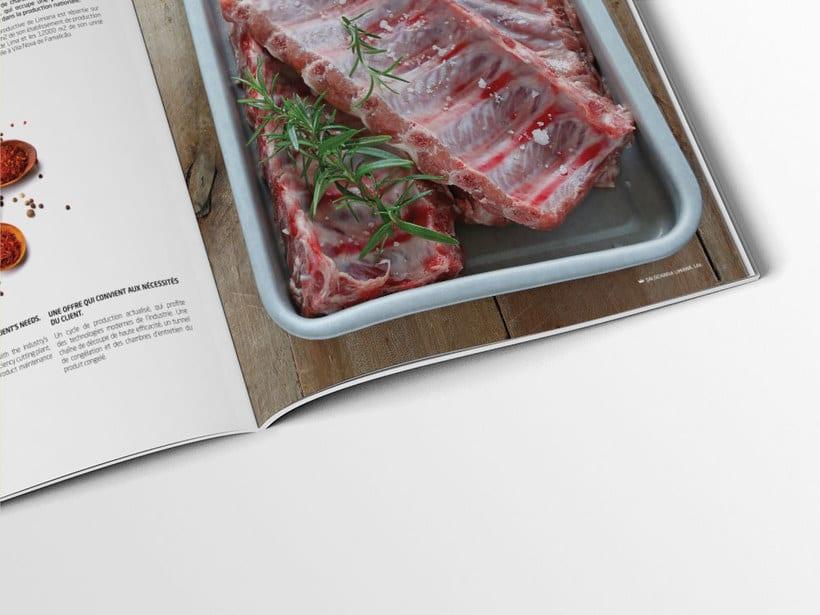 Frozen Catalogue   Catálogo de congelados 1