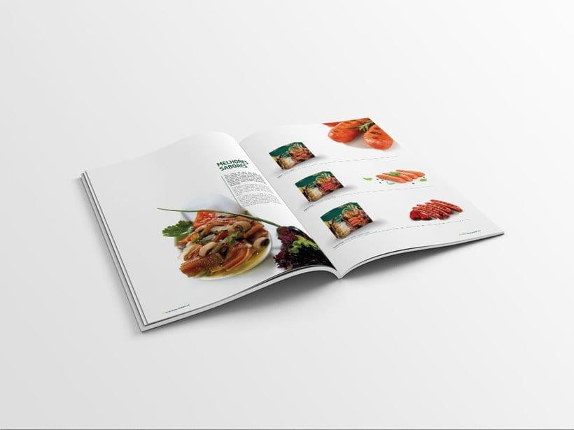 Frozen Catalogue   Catálogo de congelados 2