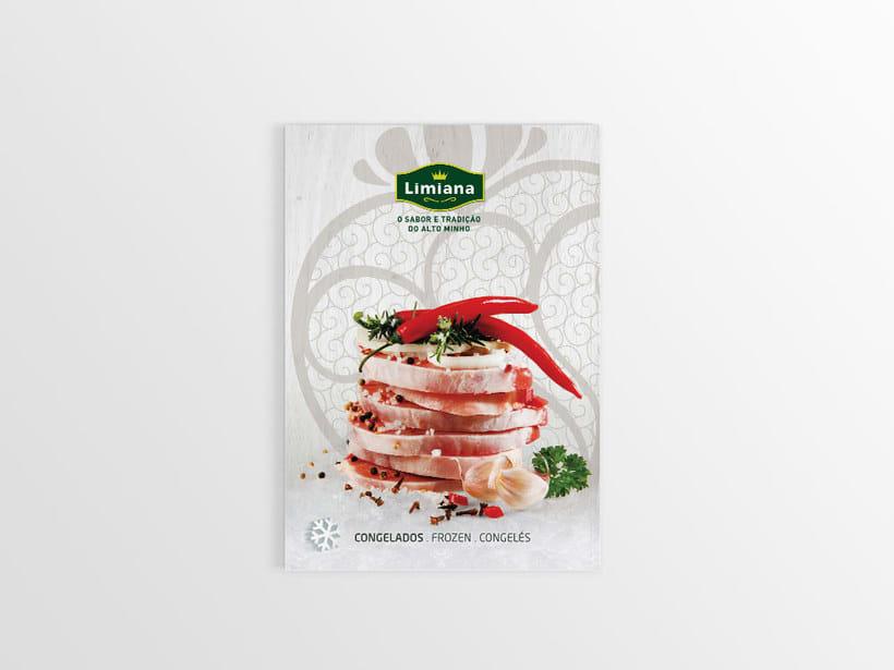 Frozen Catalogue   Catálogo de congelados 0