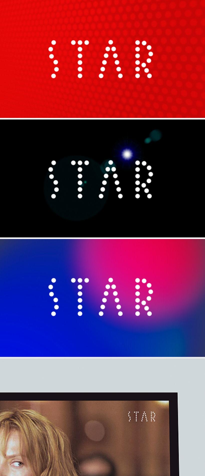 Star TV channel -1