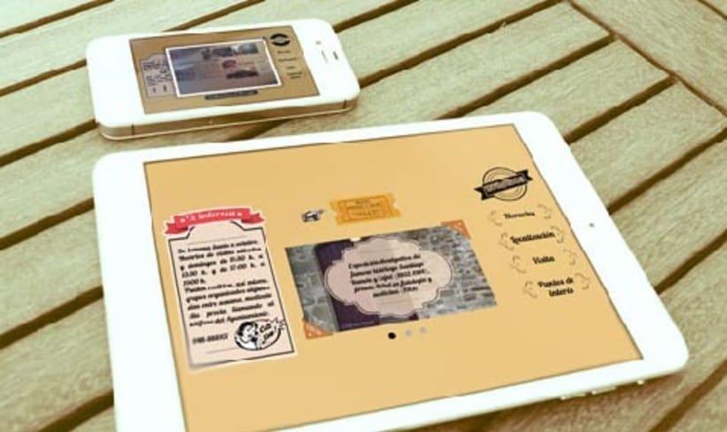 Desarrollo y diseño app (Android) -1