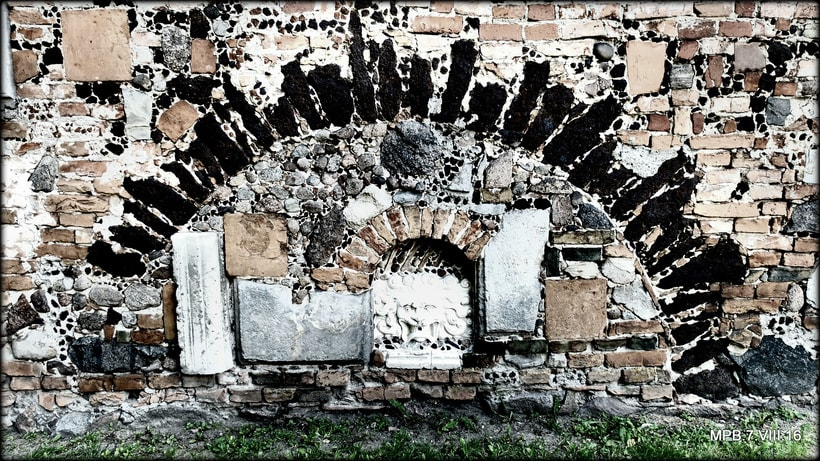Crónicas  Polacas  III:  Camino de Wroclaw entre jardines  románticos y palacios 12