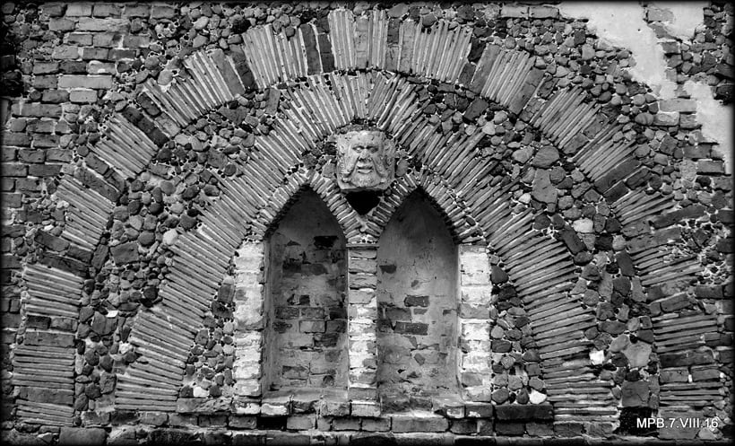 Crónicas  Polacas  III:  Camino de Wroclaw entre jardines  románticos y palacios 15