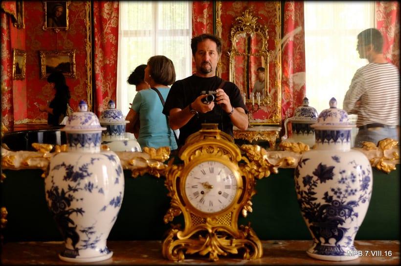 Crónicas  Polacas  III:  Camino de Wroclaw entre jardines  románticos y palacios 30