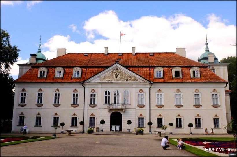 Crónicas  Polacas  III:  Camino de Wroclaw entre jardines  románticos y palacios 23