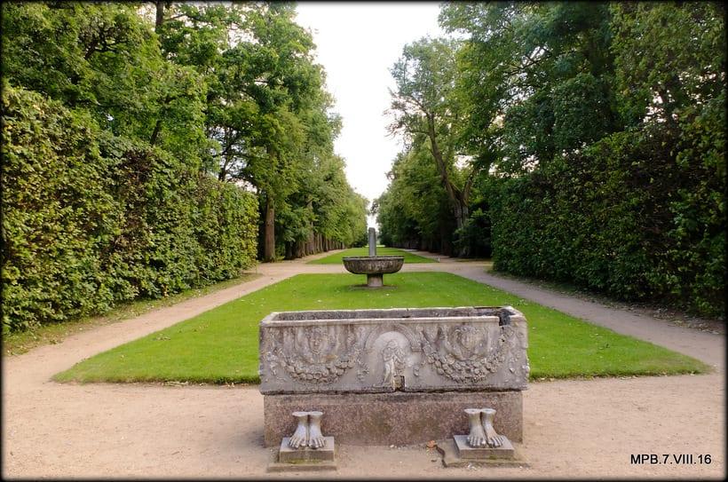 Crónicas  Polacas  III:  Camino de Wroclaw entre jardines  románticos y palacios 32