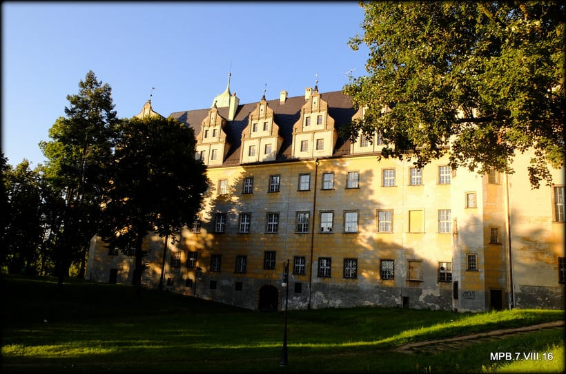 Crónicas  Polacas  III:  Camino de Wroclaw entre jardines  románticos y palacios 34