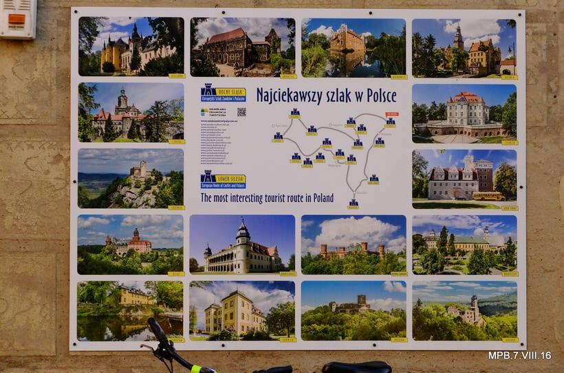 Crónicas  Polacas  III:  Camino de Wroclaw entre jardines  románticos y palacios 35