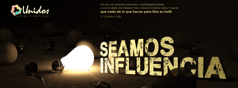 Seamos Influencia 2