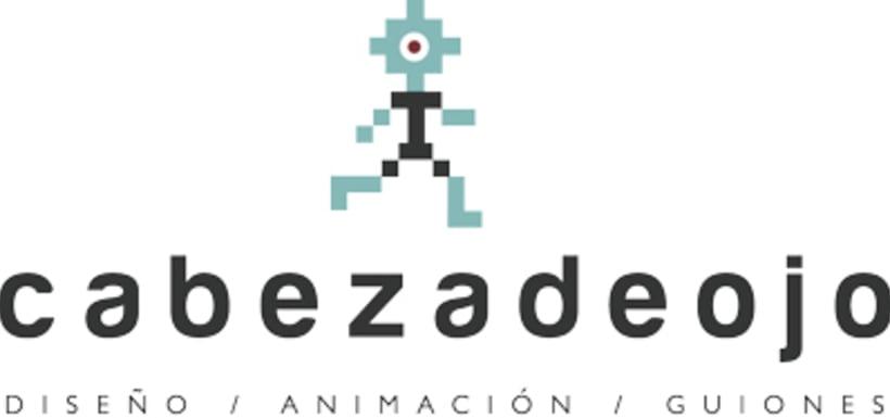 Logotipo cabezadeojo 0
