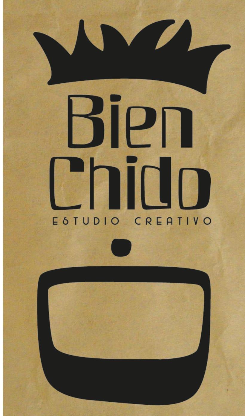 BIEN CHIDO 0