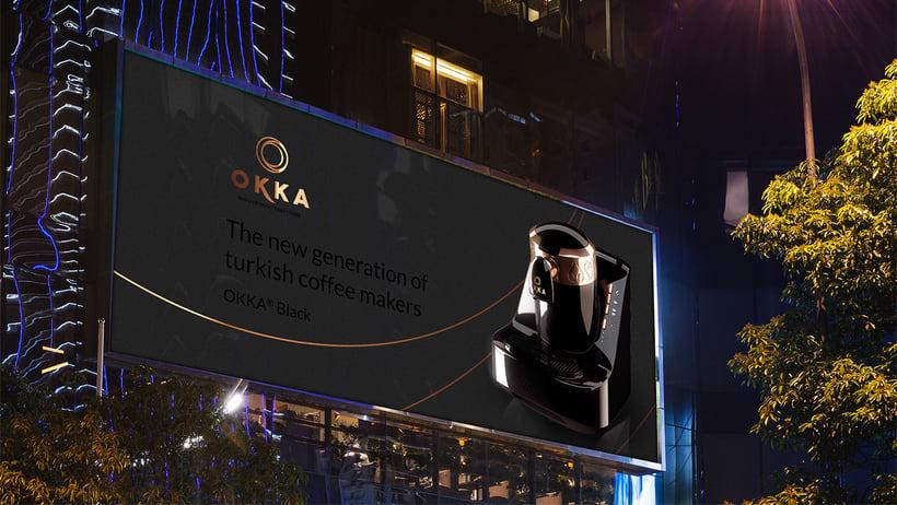 OKKA 21