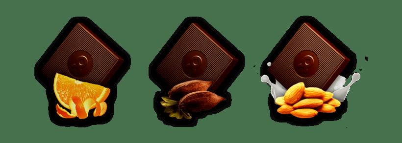 Oxfam Intermon Chocolates 4