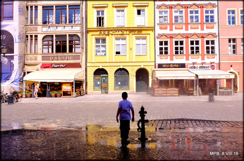 Crónicas Polacas  IV : Wroclaw (Breslavia) 21