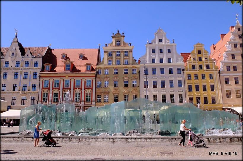 Crónicas Polacas  IV : Wroclaw (Breslavia) 23