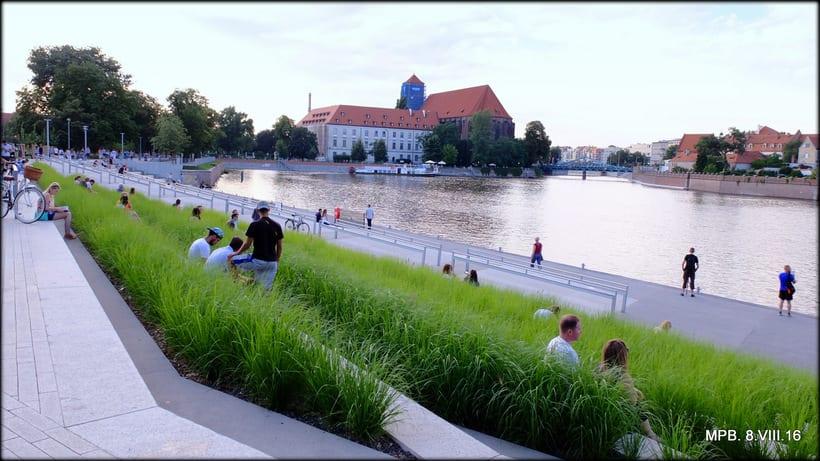 Crónicas Polacas  IV : Wroclaw (Breslavia) 41
