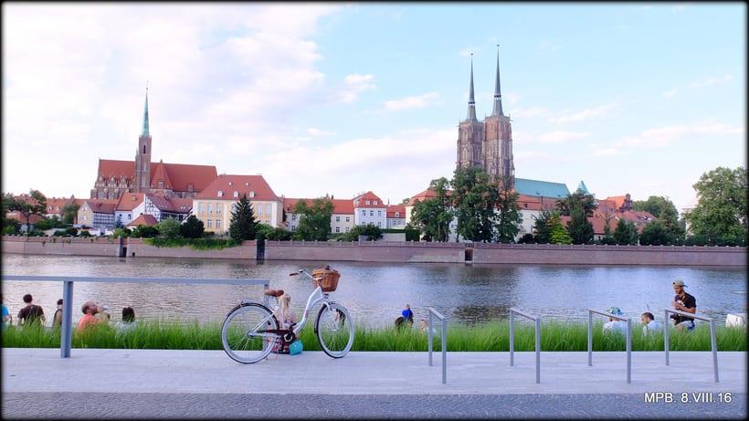 Crónicas Polacas  IV : Wroclaw (Breslavia) 42