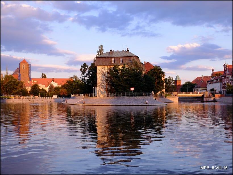Crónicas Polacas  IV : Wroclaw (Breslavia) 45