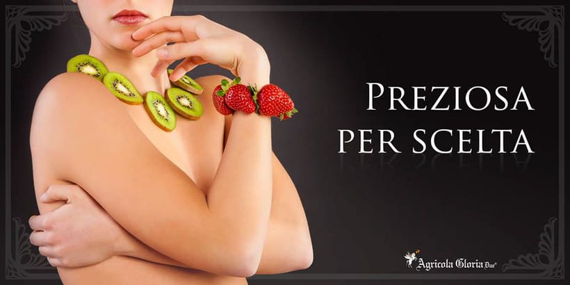 The Agricola Gloria Due stand in FRUIT LOGISTICA 02/13 3