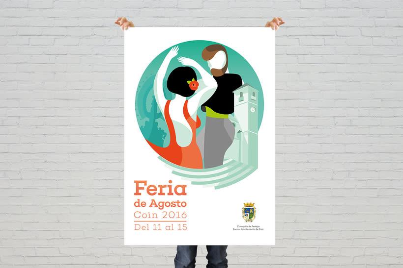 Feria Coín 2016 0