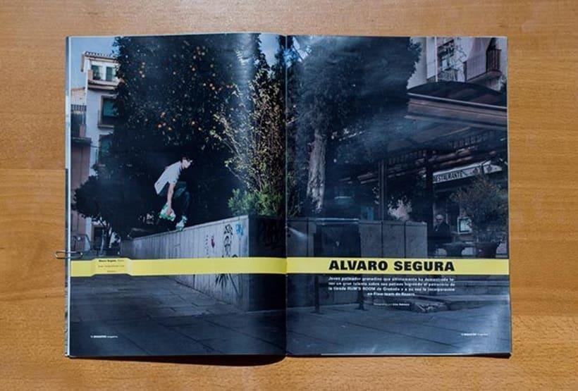 Disaster Magazine 4